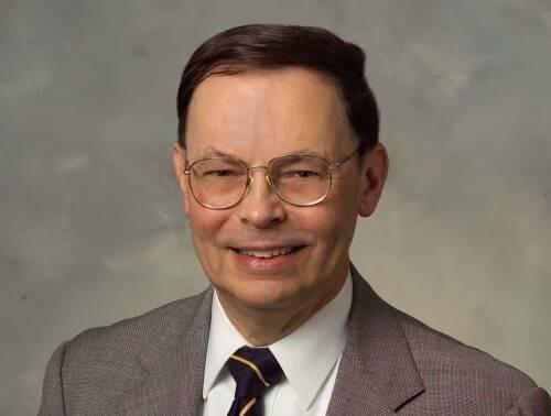 George  Rebovich Author of Evaluating Organization Development