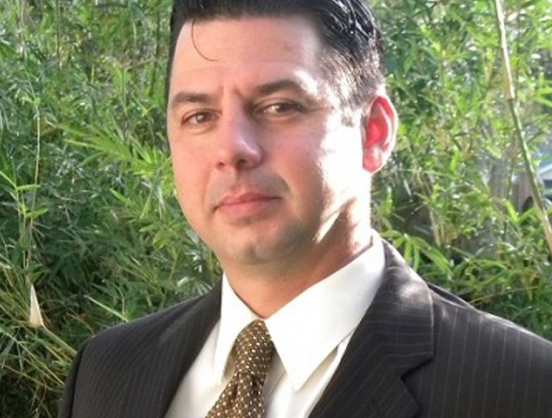 Alan  Symmons Author of Evaluating Organization Development