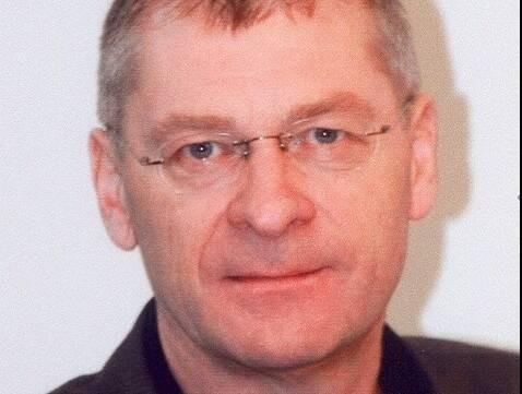 Author - Georg  Rill