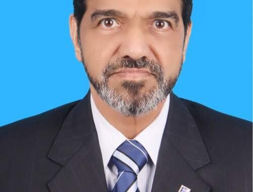 Abdul Razzak  Rumane Author of Evaluating Organization Development
