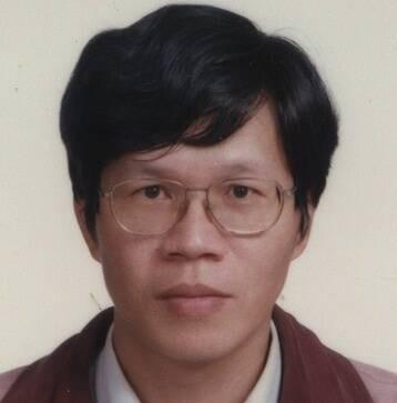 Author - Ming-Bo  Lin