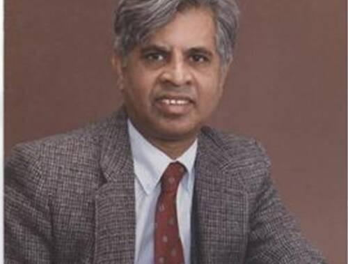Author - GORUR GOVINDA  RAJU