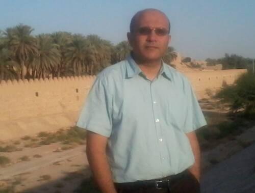 Abdelhamid  Ajbar Author of Evaluating Organization Development