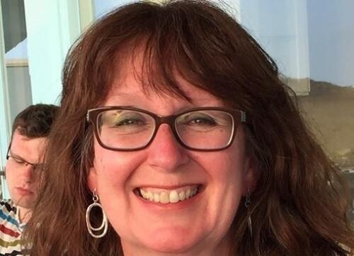 Author - Fiona  Macdonald