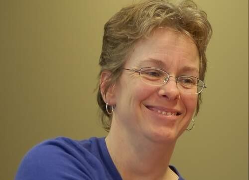 Author - Kathleen  Sellers