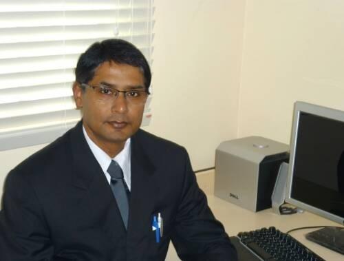 Author - Dilip  Ghosh