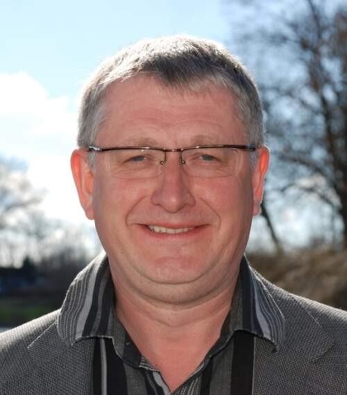 Author - Henrik  Madsen