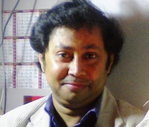 Nilashis  Nandi Author of Evaluating Organization Development