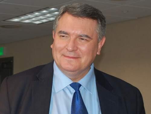 Author - Nikolay  Voutchkov