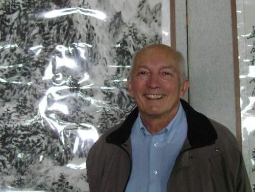 Vaclav  Rajlich Author of Evaluating Organization Development