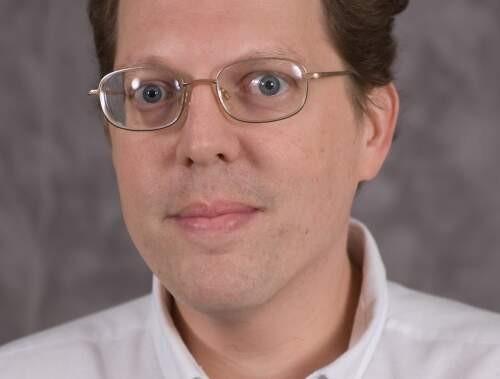 Author - David A.  Bader