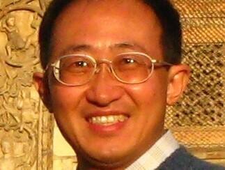 Honggang  Zhang Author of Evaluating Organization Development