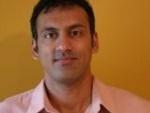 Sundeep  Rangan Author of Evaluating Organization Development