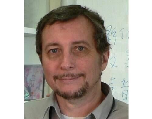 Jose Luis  Caivano Author of Evaluating Organization Development