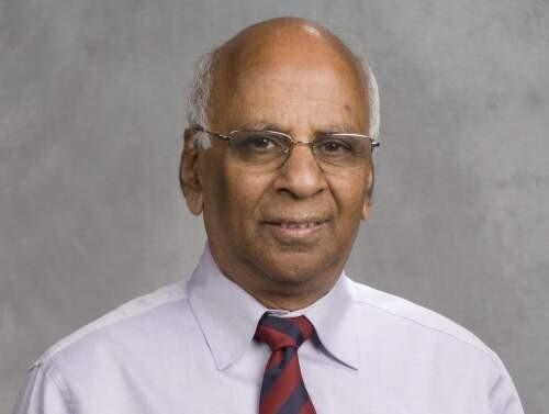 Dr. Kalikathan  Krishnamoorthi Author of Evaluating Organization Development