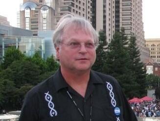 greg  schulz Author of Evaluating Organization Development
