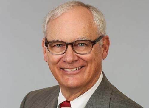 Author - Larry E. Fast