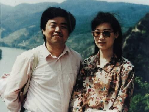 Author - John X. Wang