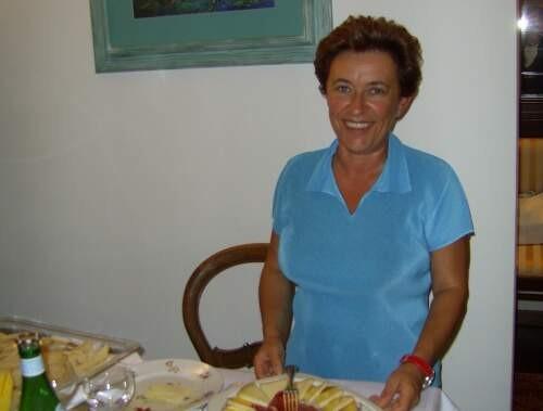 Author - Luisella  Verotta