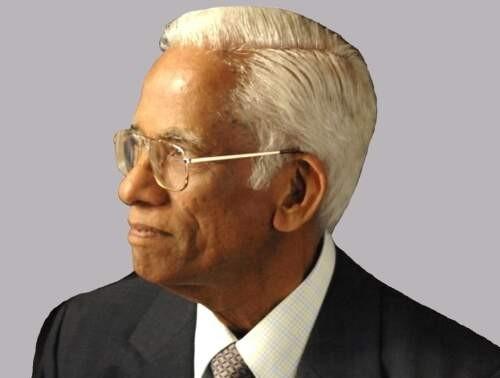 Venkatarama  Krishnan Author of Evaluating Organization Development