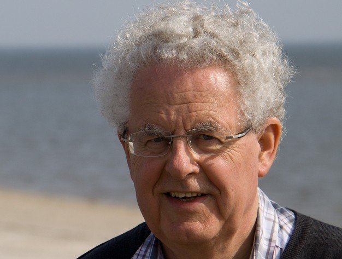 Gerrit  van Straten Author of Evaluating Organization Development