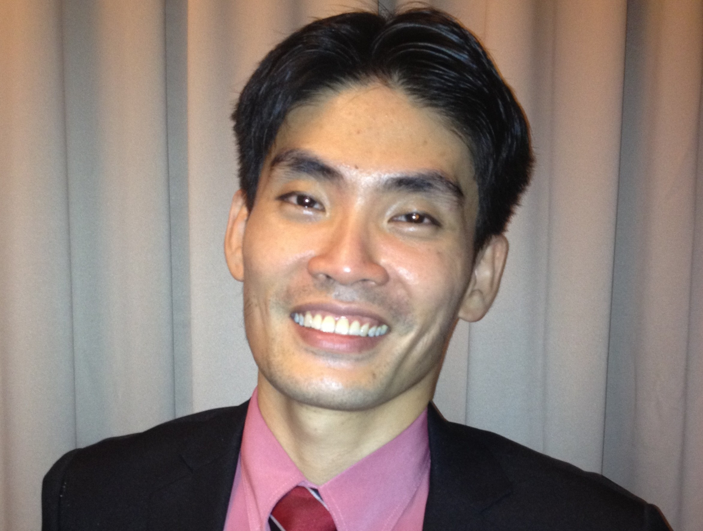 Cheng Siong  Chin Author of Evaluating Organization Development