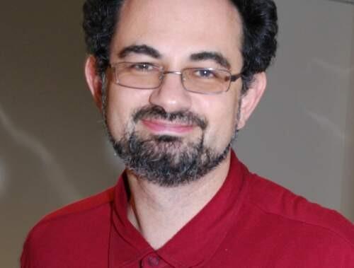 Igor  Linkov Author of Evaluating Organization Development