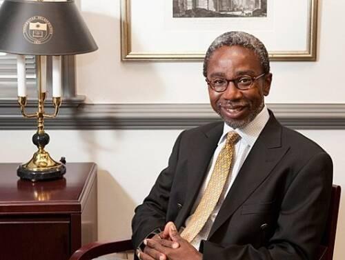 Author - Babatunde  Ogunnaike