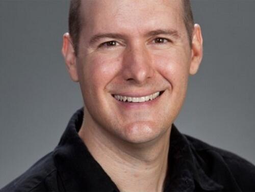 Author - Mark  Lewis