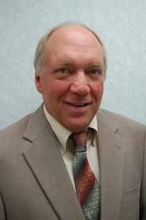 Bernie  Rubenzer, MBA, FAHRA Author of Evaluating Organization Development