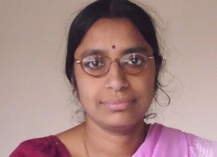 Author - Tamalika  Chaira