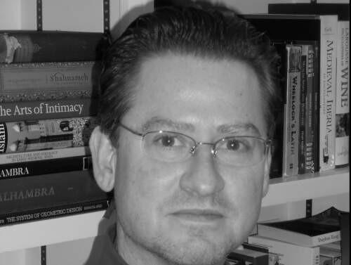Author - John D.  Cressler