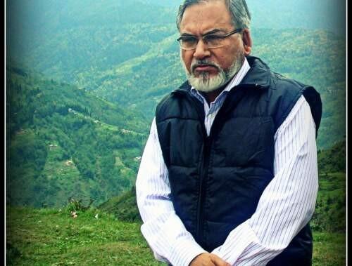 Muzaffer  Siddiqi Author of Evaluating Organization Development