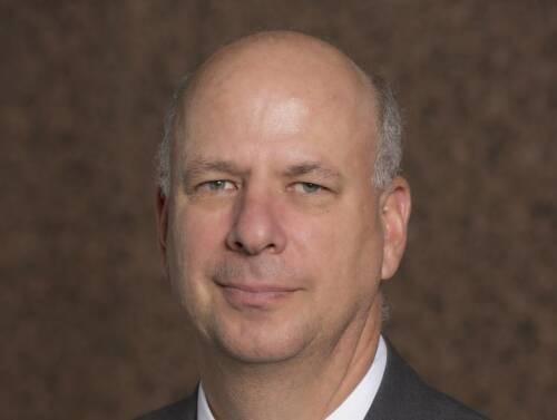 Dr. L. Gerald  Gordon Author of Evaluating Organization Development