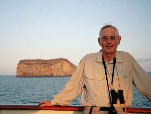 Ian  Aitchison Author of Evaluating Organization Development