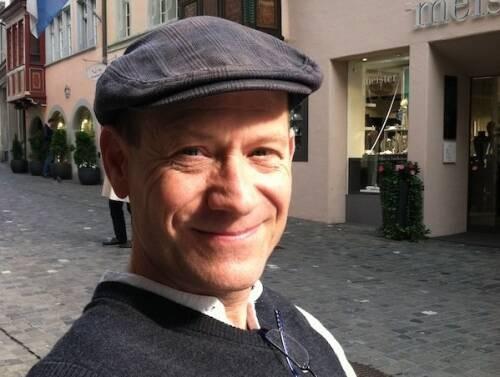 Author - Wes  Bethel