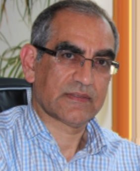 Ali  Emrouznejad Author of Evaluating Organization Development