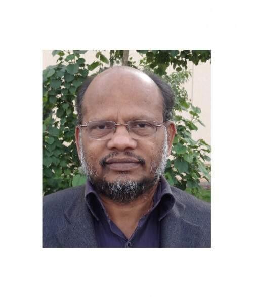 Author - Muthusamy  Chandrasekaran