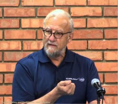 Author - John MIchael Levesque