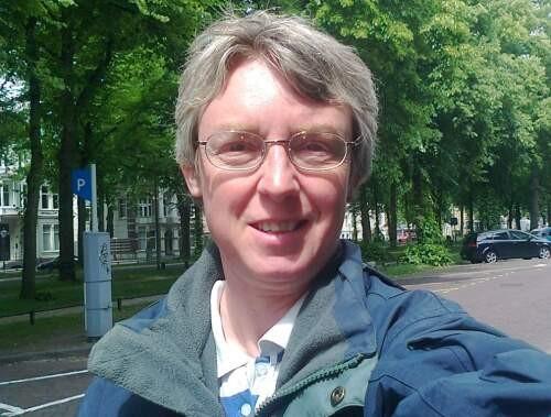 Author - Ineke  Malsch