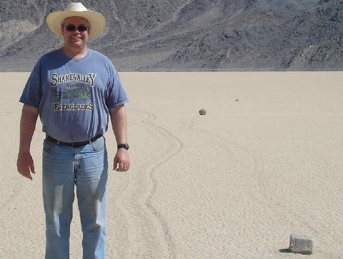 Eric  Brevik Author of Evaluating Organization Development
