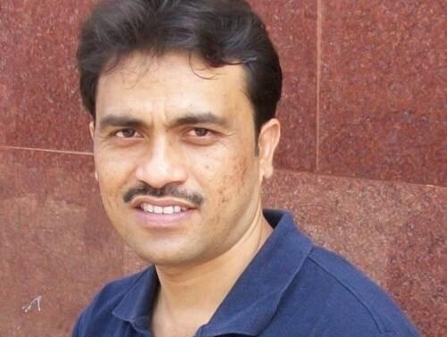Naser A.  Anjum Author of Evaluating Organization Development