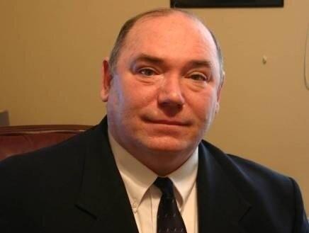 John  Kiefer Author of Evaluating Organization Development