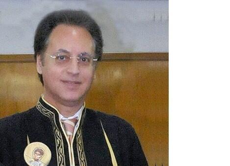 Author - Marc J. Assael