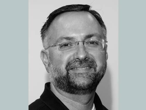 Author - John  Eterno