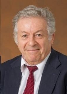 Yoseph  Bar-Cohen Author of Evaluating Organization Development