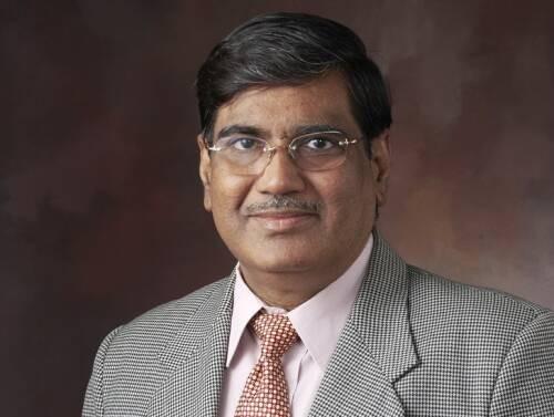 Dr. R. B.  Smarta Author of Evaluating Organization Development