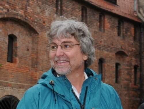 Author - Mike  Golio