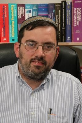 Author - Shlomo  Engelberg