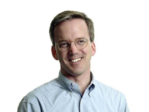 Author - Mark  Maier